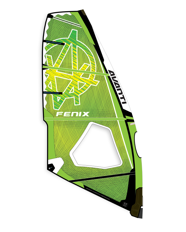 Fenix World Wave