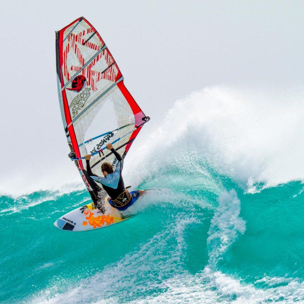 Fenix Sail