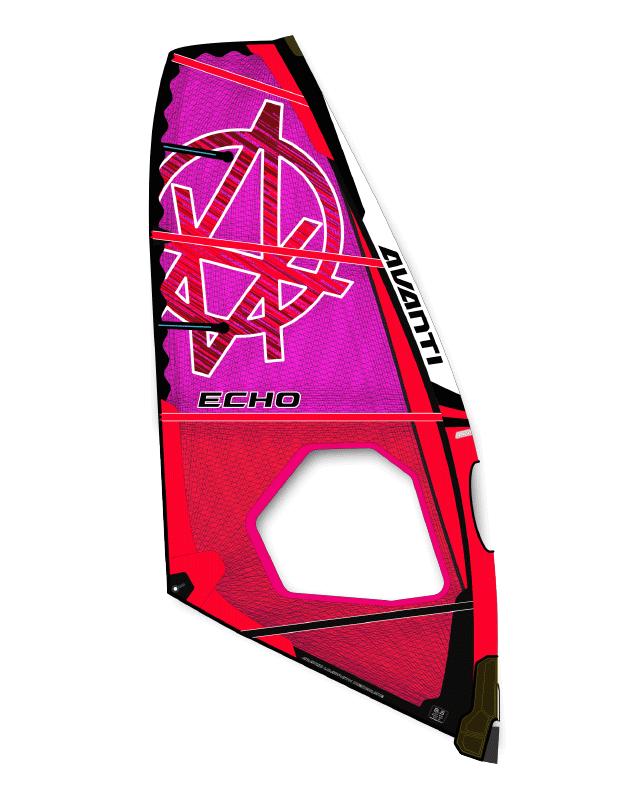Sails Echo 20