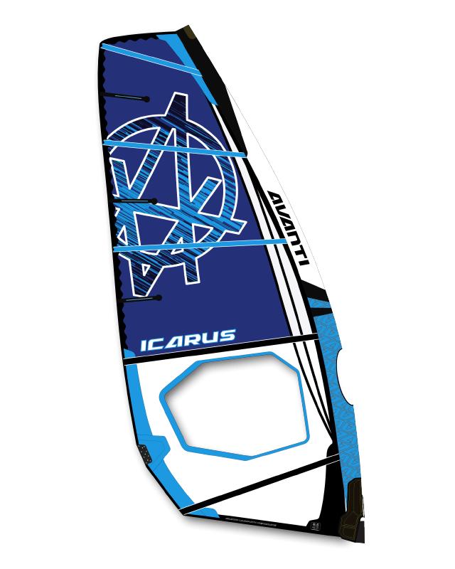 Sails Icarus 20