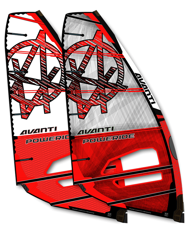 Sails Poweride Monofilm Membrane 20