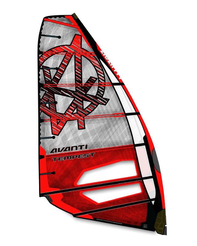 Sails Tempest 20