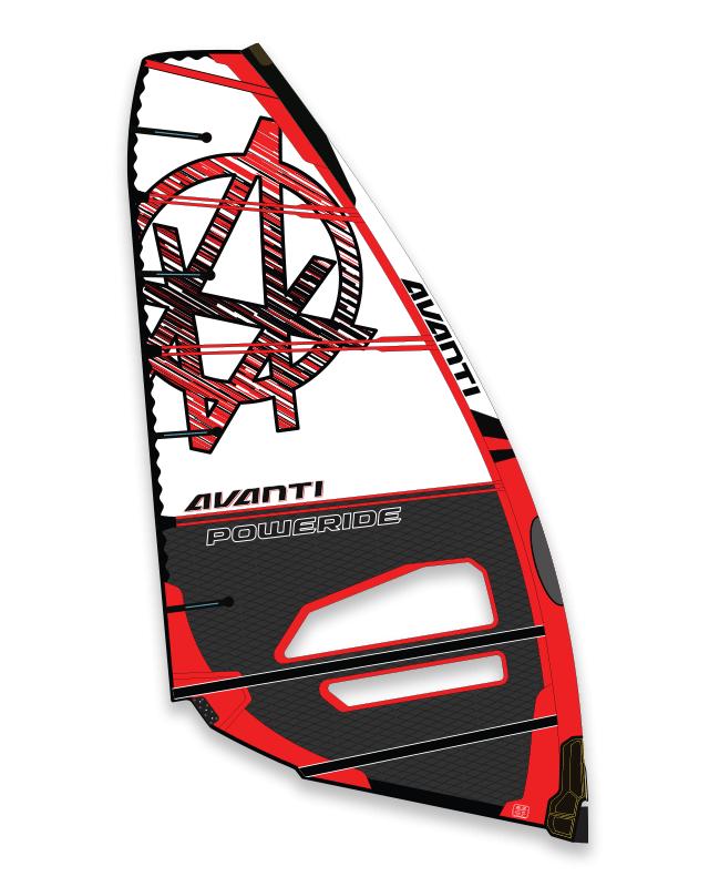 Sails Poweride Monofilm 22